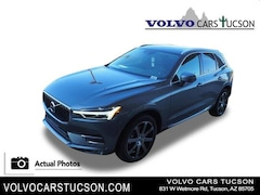 Used 2019 Volvo XC60 T5 Inscription SUV LYV102DL1KB229149 for Sale in Tucson AZ