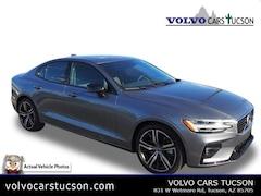 Used 2019 Volvo S60 T5 R-Design Sedan 7JR102FM0KG004734 for Sale in Tucson AZ