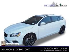 2018 Volvo V60 T5 Dynamic Wagon YV140MEL5J2383204