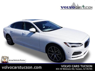 2019 Volvo S90 T5 Momentum Sedan LVY102MK5KP080510