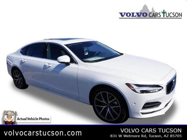 New 2019 Volvo S90 T5 Momentum Sedan For Sale/Lease Tucson, AZ