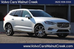 2019 Volvo XC60 T5 Inscription SUV For sale in Walnut Creek, near Brentwood CA