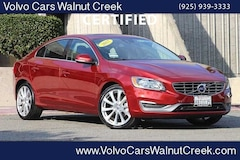 2017 Volvo S60 Inscription T5 FWD Inscription LYV402HK1HB195222 For sale in Walnut Creek, near Brentwood CA