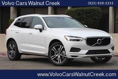 2019 Volvo XC60 T6 Momentum SUV For sale in Walnut Creek, near Brentwood CA