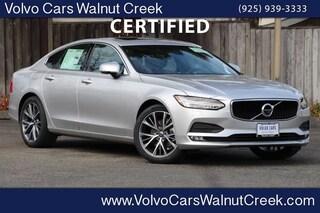2017 Volvo S90 Momentum T5 FWD Momentum YV1102AK4H1011535 For sale in Walnut Creek, near Brentwood CA