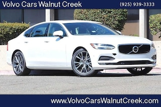 2018 Volvo S90 T5 AWD Momentum Sedan For Sale in Walnut Creek