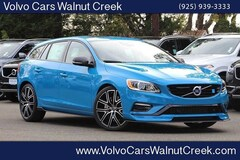 2018 Volvo V60 Polestar Wagon For sale in Walnut Creek, near Brentwood CA
