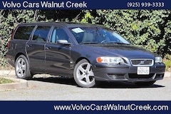 2004 Volvo V70 R YV1SJ52Y542410464 For sale in Walnut Creek, near Brentwood CA