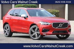 2019 Volvo XC60 T5 R-Design SUV For sale in Walnut Creek, near Brentwood CA