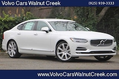 2018 Volvo S90 T6 AWD Inscription Sedan For sale in Walnut Creek, near Brentwood CA