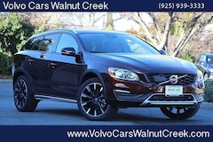 2018 Volvo V60 Cross Country T5 AWD Wagon For sale in Walnut Creek, near Brentwood CA