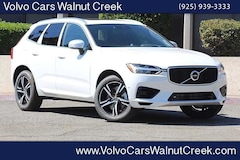 2019 Volvo XC60 Hybrid T8 R-Design SUV For sale in Walnut Creek, near Brentwood CA