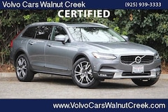 2017 Volvo V90 Cross Country T6 AWD T6 AWD YV4A22NL7H1001579 For sale in Walnut Creek, near Brentwood CA