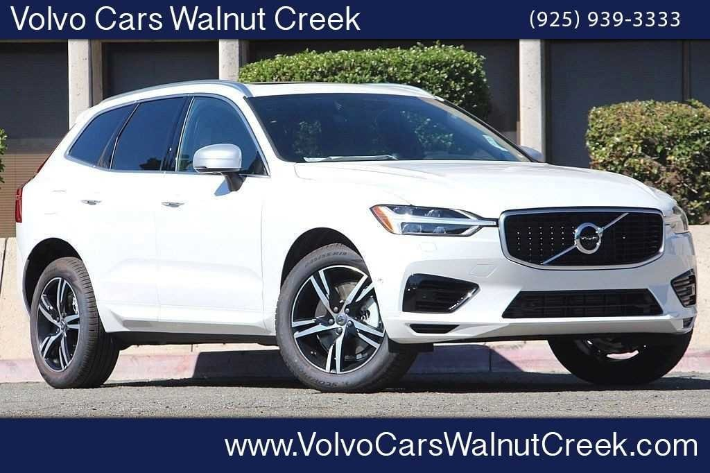 new 2019 volvo xc60 hybrid for sale/lease | walnut creek ca | vin