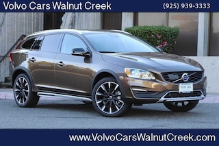 2017 Volvo V60 Cross Country T5 AWD Wagon For sale in Walnut Creek, near Brentwood CA