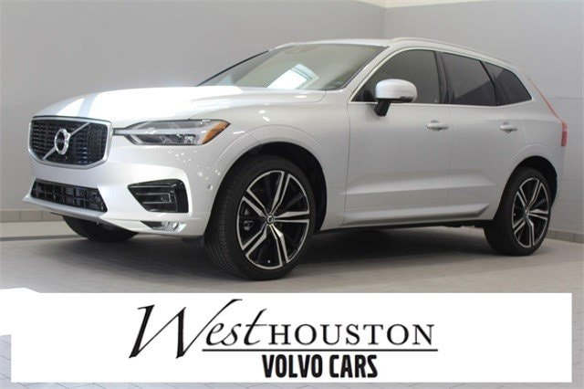 new 2019 volvo xc60 for sale at volvo cars west houston vin
