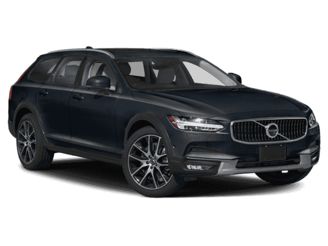 2020 Volvo V90 vs. 2020 Mazda CX-5