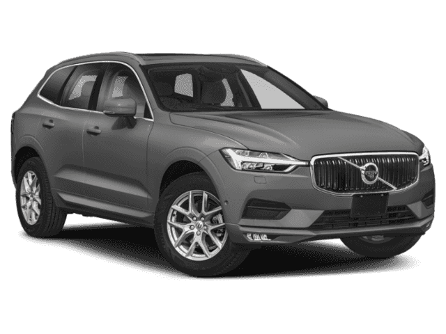 2020 Volvo XC60 vs. 2020 Ford Edge