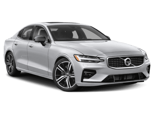 2020 Volvo S60 vs. 2020 Lexus IS