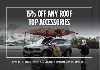 15% OFF Roof Top Accessories