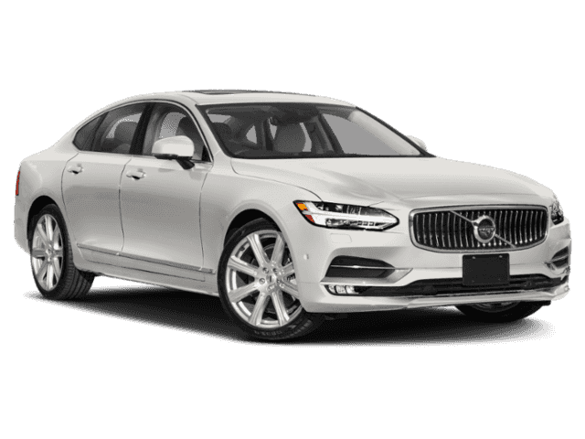 2019 Volvo S90 vs. 2019 BMW 5-Series