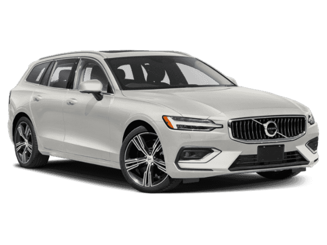 2020 Volvo V60 vs. 2020 Volkswagen Golf