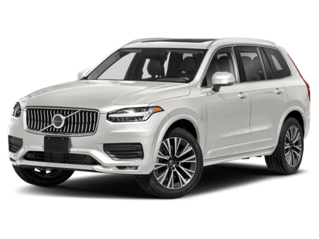2021 Volvo XC90 vs 2021 Land Rover Defender