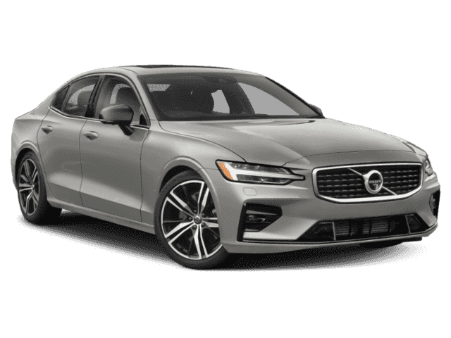 2019 Volvo S60 vs. 2019 BMW 3-Series