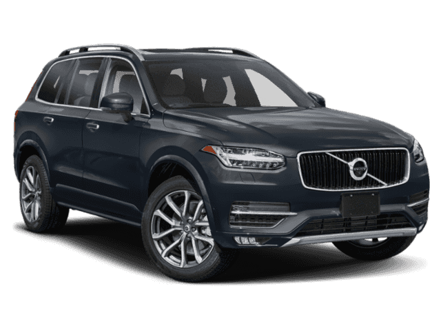 2020 Volvo XC90 vs. 2020 Ford Expedition