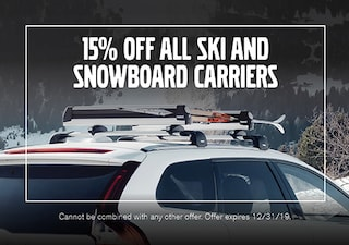 Ski and Snowboard Carriers