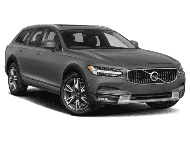 2019 Volvo V90 Cross Country vs. 2019 Mercedes Benz E-Class