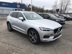 New 2019 Volvo XC60 T6 Momentum SUV for sale in Worcester, MA