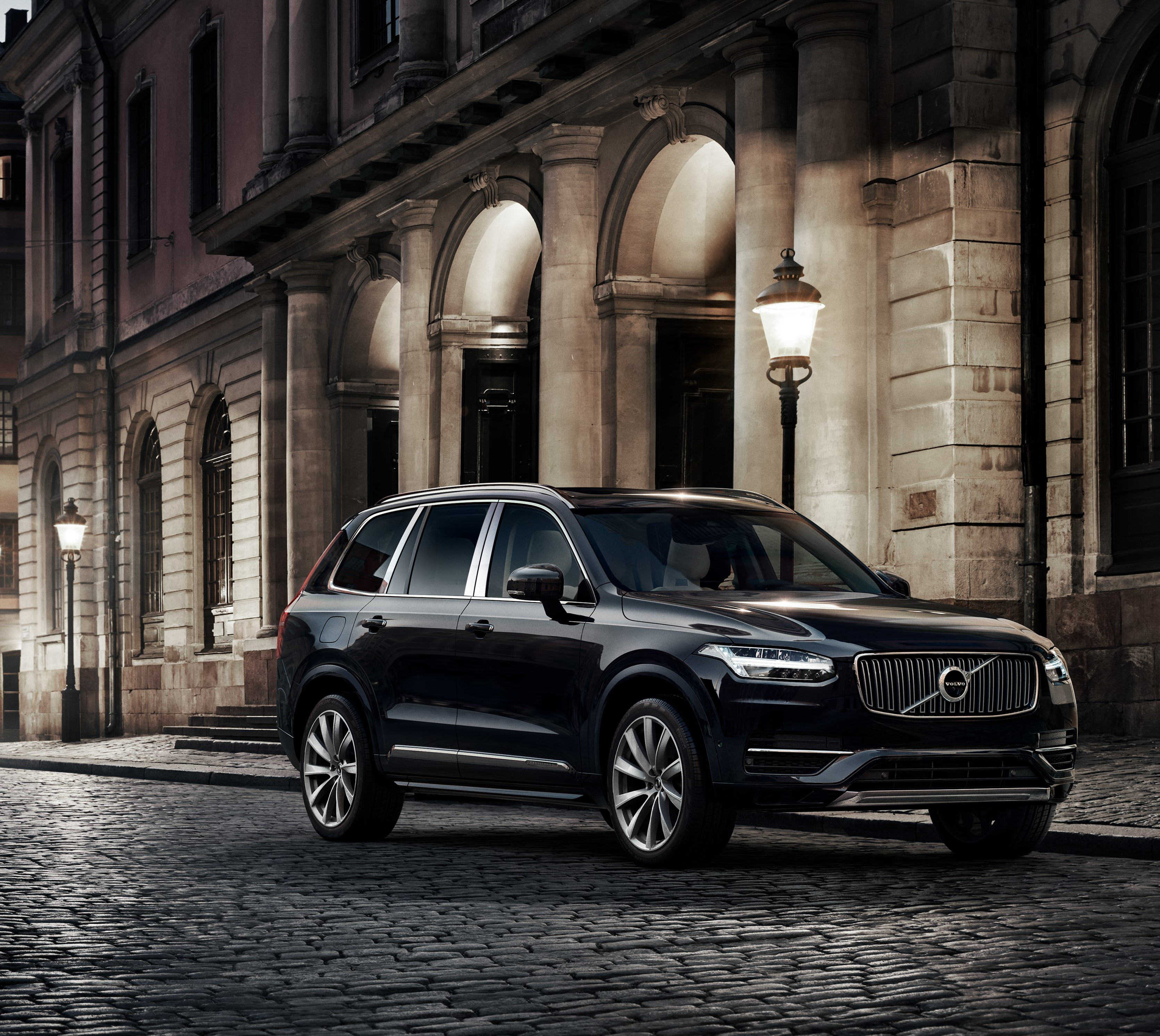 New Volvo XC90 For Sale At Volvo Cars Worcester