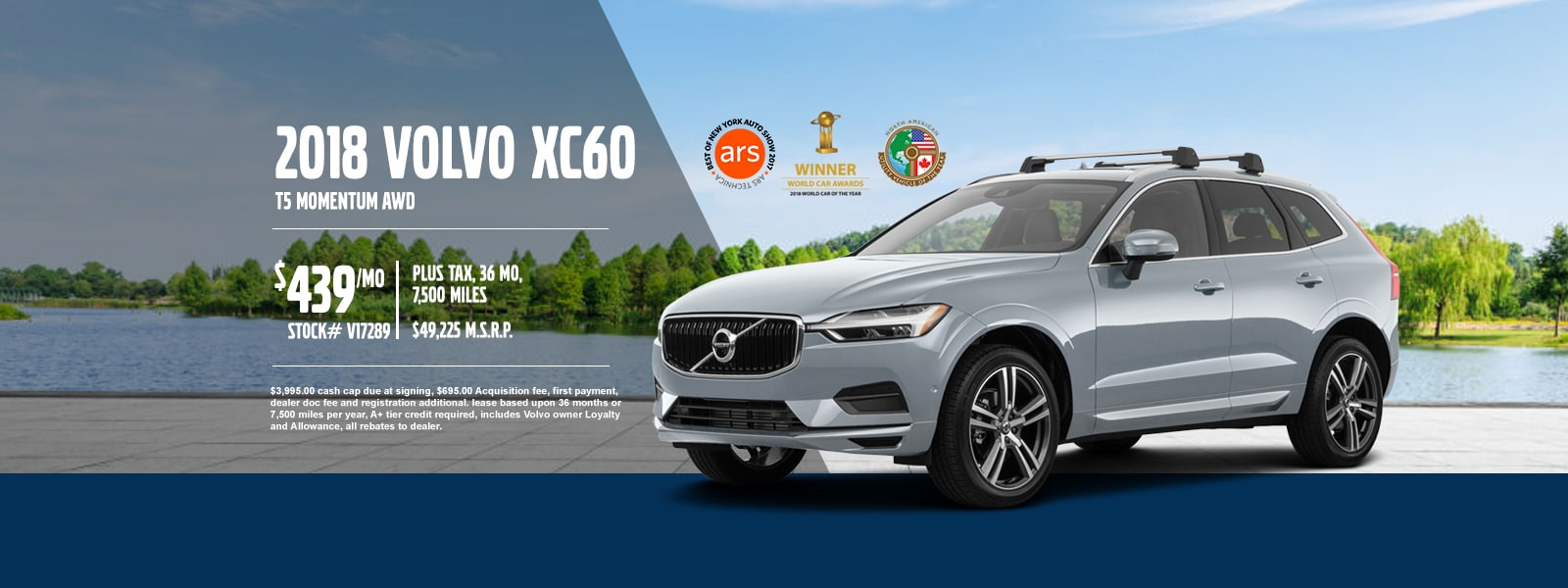 New and Used Volvo Vehicles | Patrick Volvo Cars of Worcester, MA
