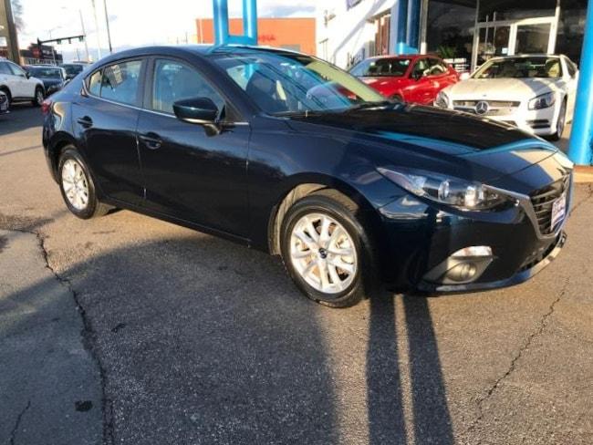 Used 2015 Mazda Mazda3 For Sale Worcester Ma Stk 5868g
