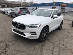 New 2019 Volvo XC60 T5 Inscription SUV For Sale in Worcester, MA