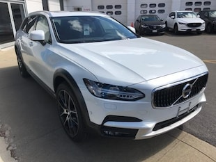 2019 Volvo V90 Cross Country T6 Wagon