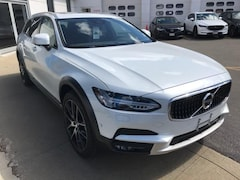 New 2019 Volvo V90 Cross Country T6 Wagon For Sale in Worcester, MA