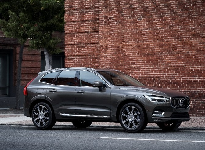 New Volvo SUVs - Worcester, MA | Patrick Volvo Cars of Worcester