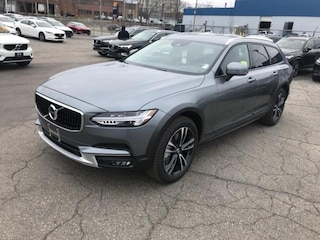 New 2019 Volvo V90 Cross Country T5 Wagon for sale in Worcester, MA