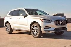 New 2019 Volvo XC60 T5 Inscription SUV For Sale San Antonio