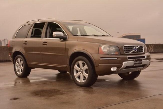 Used 2013 Volvo XC90 3.2 SUV For Sale San Antonio, TX