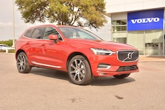 New 2019 Volvo XC60 T5 Inscription SUV For Sale San Antonio
