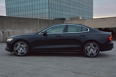2019 Volvo S60 T5 Inscription Sedan