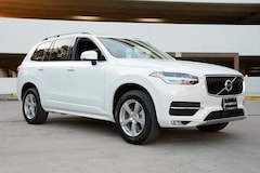 New 2019 Volvo XC90 T5 Momentum SUV For Sale San Antonio TX