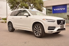 New 2019 Volvo XC90 Momentum SUV For Sale San Antonio TX