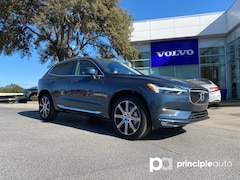 New 2021 Volvo XC60 T5 Inscription SUV For Sale San Antonio