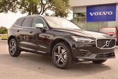 2019 Volvo XC60 T5 R-Design SUV
