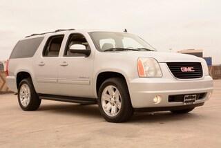 2012 GMC Yukon XL SLT 1500 SUV