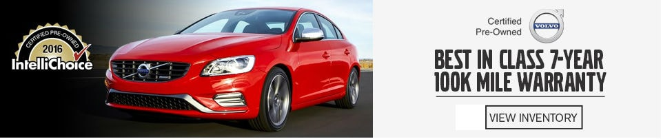 Top Reasons To Buy A Certified Pre Owned Volvo Volvo Cars Escondido